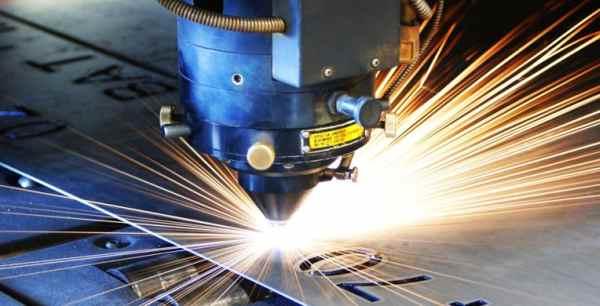 Lasergravuren und Laserbeschriftungen